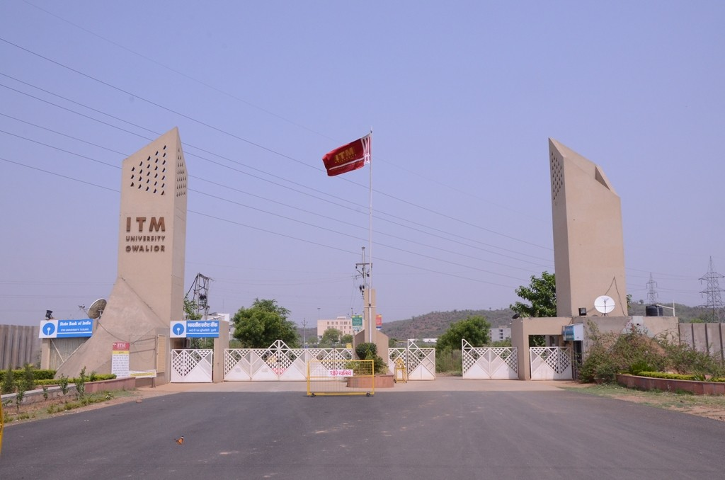 TOP 3 Colleges in Gwalior, Madhya Pradesh