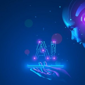 ITM University Students Engaged In Artificial Intelligence Activities
