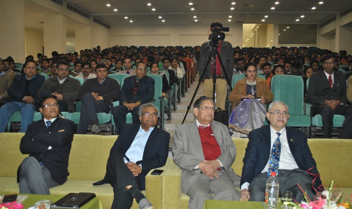 International Conference (11)