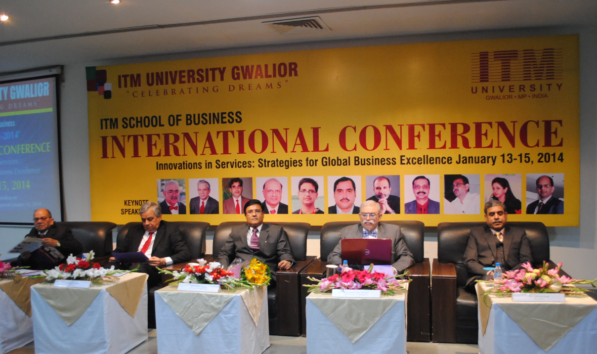 International Conference (6)