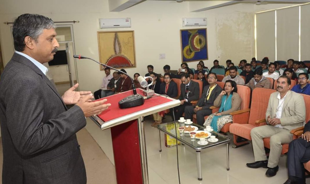 National Management Day -
